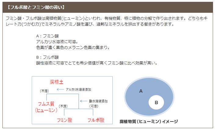 日本フルボ酸総合研究所