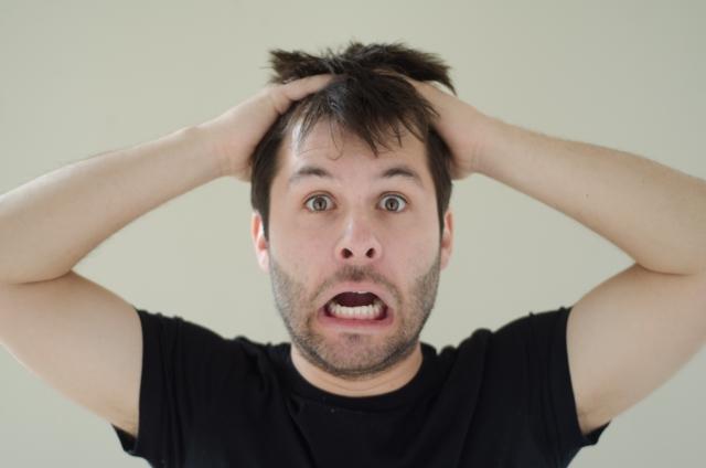 びまん性脱毛症は女性だけじゃなく男性も発症する