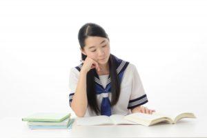 娘の髪が薄い⇒原因【小学生・中学生・高校生】