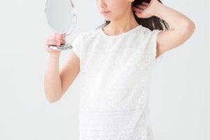 産後の抜け毛がない人の原因や特徴とは?