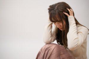 生まれつき髪の毛が細い女性は薄毛になりやすい?