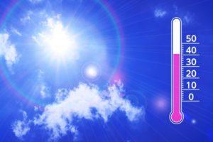 外出時の紫外線対策