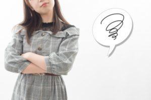 10代女性でもびまん性脱毛症になる?