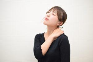 血行不良による頭皮の硬化