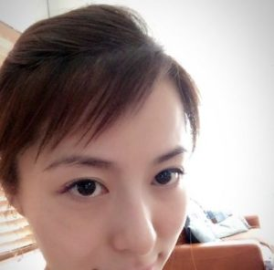 神戸蘭子・産後の抜け毛