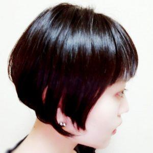 【番外編】40代女性の薄毛を隠すヘアスタイル・ショートヘア