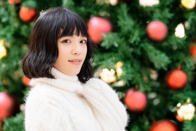 【30代編】薄毛の女性におすすめしたい髪型・ショートボブ