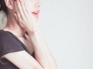 40代女性の抜け毛の多くは女性ホルモン低下