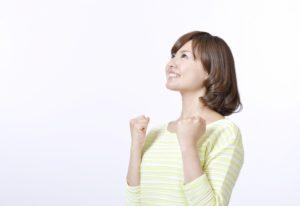50代女性の抜け毛・薄毛の4つの対策