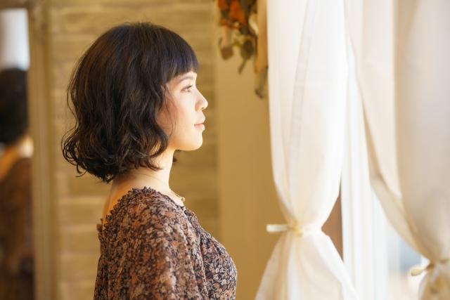 【50代編】薄毛の女性におすすめしたい髪型・ショートボブ・パーマ