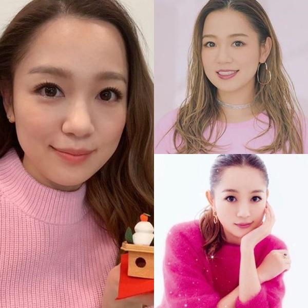 髪が綺麗な女性芸能人【アイドル・歌手】・西野カナ