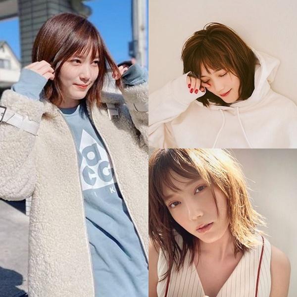 髪が綺麗な女性芸能人【女優・モデル】・本田翼
