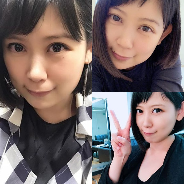 髪が綺麗な女性芸能人【アイドル・歌手】・絢香