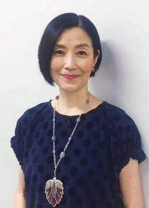 手塚理美さんの現在【髪型】・ショートヘア